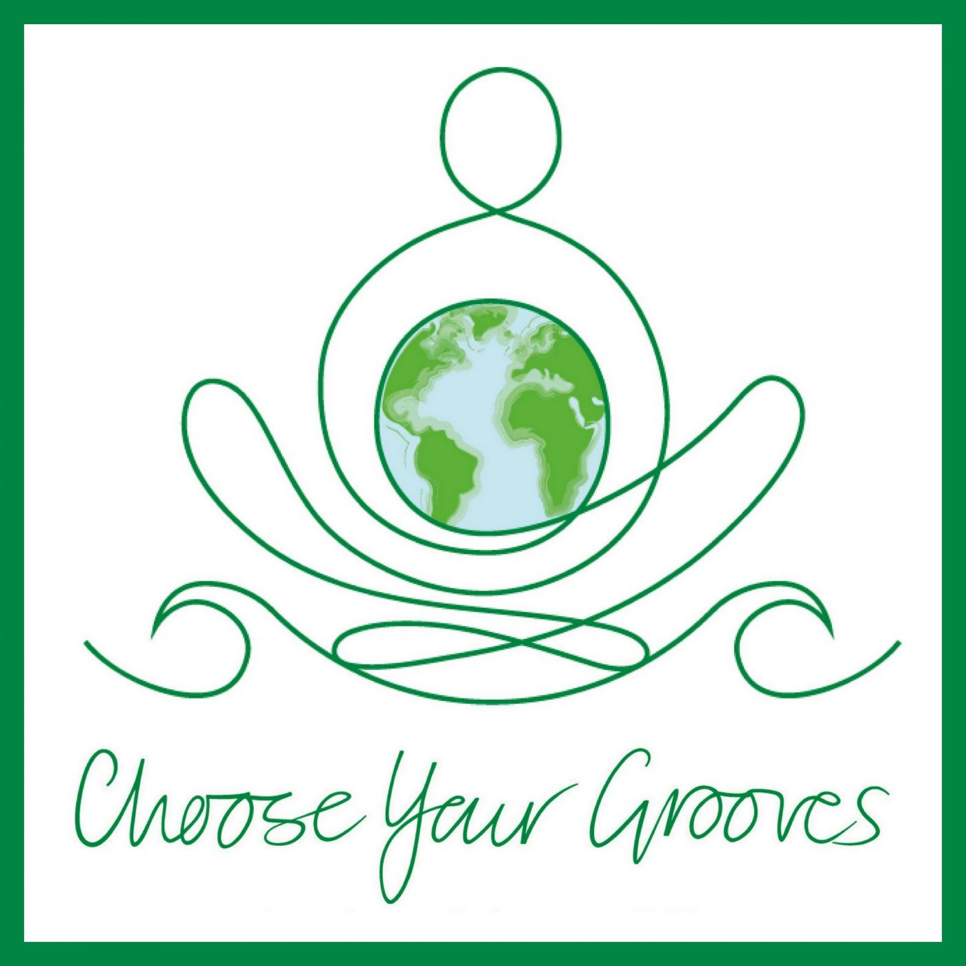 respect for our earth choose your grooves