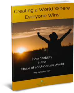 creating a world where everyone wins