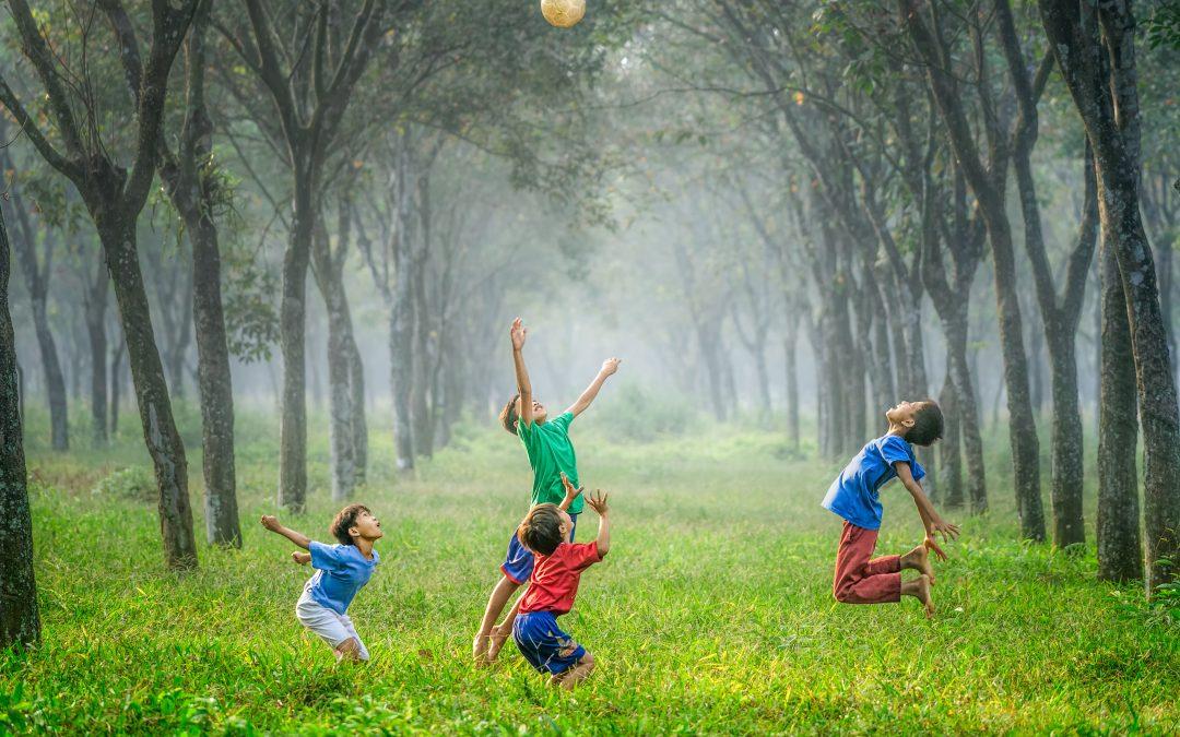 Ep007: Joy and abundance for all