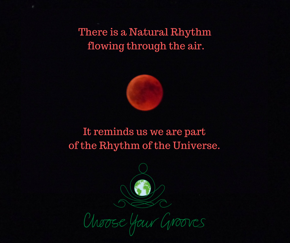 natural rhythmn choose your grooves