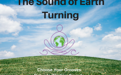 Ep 110 The Sound of Earth turning