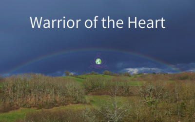 EP 139 Warrior of the Heart